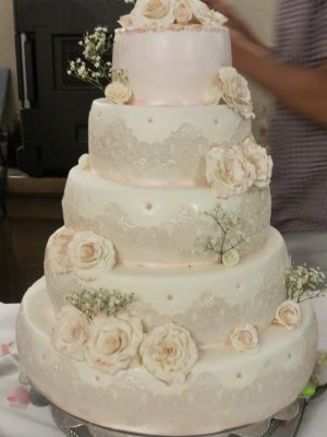 wedding cake mariage à  étage
